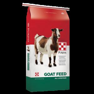 Purina Goat Chow Feed