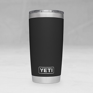 YETI Rambler™ 20 oz. - Black