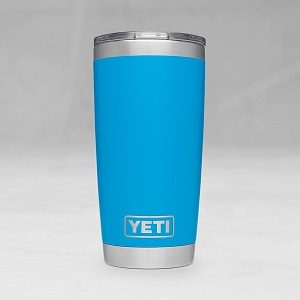 YETI Rambler™ 20 oz. - Artic Blue