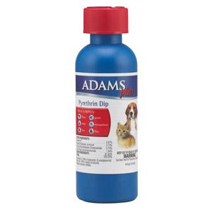 Adams Plus Flea and Tick Dip