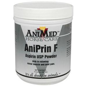 AniMed™ AniPrin F Equine Aspirin