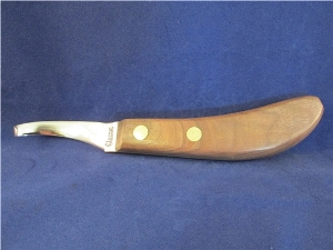 Anvil Hoof Knife