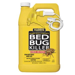 Harris® 128 oz. Bed Bug Killer