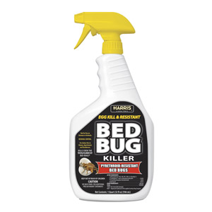 Harris® 32 oz.Toughest Bed Bug Killer