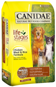 Canidae Dog Food