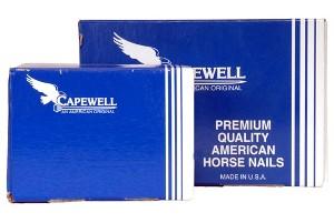 Capewell Horseshoe Nails