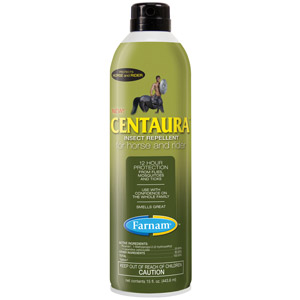 Farnam® Centaura™ Insect Repellent for Horse and Rider