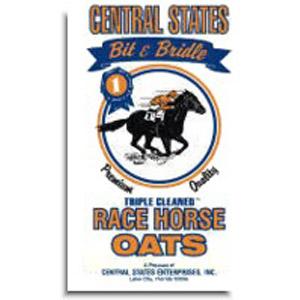 Central States Enterprises Bit & Bridle Whole Oats