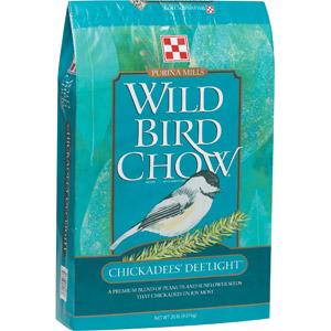 Purina Wild Bird Chow Chickadees' Dee'Light™
