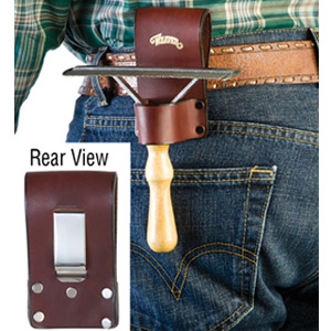 Weaver Leather Show Comb Holder