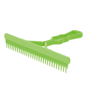 Weaver Leather Exhibitor's Essentials Fluffer Comb