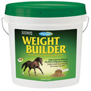 Weight Builder™ Premium Concentrated Feed Supplement