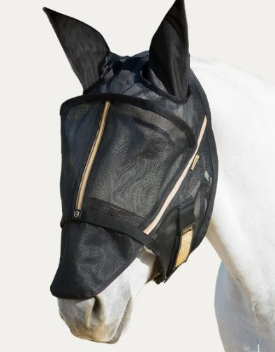 Guardman Fly MAsk (With Ears)
