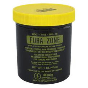 Fura-Zone® Topical Anti-Bacterial Preparation