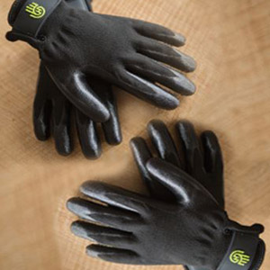 HandsOn® All-In-One Revolutionary Bathing / Grooming Gloves