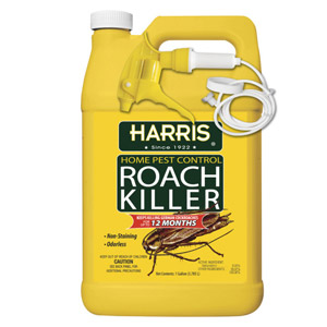 Harris® 128 oz. Roach Killer