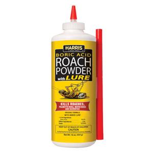 Harris® 16 oz. Boric Acid Roach Powder