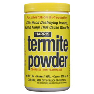 Harris® 16 oz. Termite Killer
