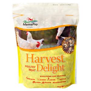 Harvest Delight™ Poultry Treat