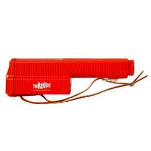 Hot Shot Sabre-Six The Red One Electric Livestock Prod