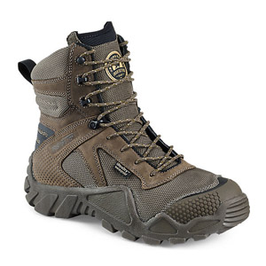 Irish Setter® Vaprtrek Men's UltrDry™ Camo Boot with ScentBan™