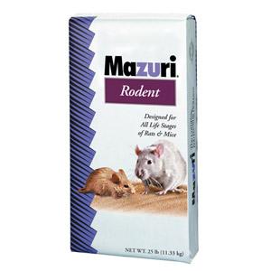Mazuri® Rodent Pellets