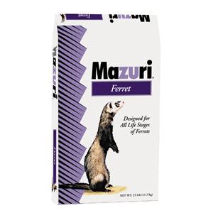 Mazuri® Ferret Diet