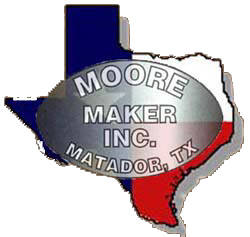 MOORE MAKER KNIVES
