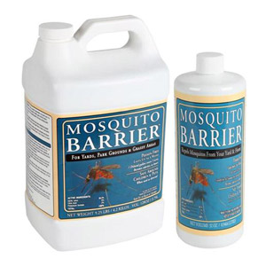Mosquito Barrier® Mosquito Repellent