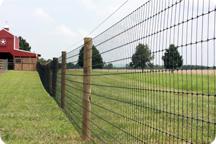 Bekaert ZA High Strength Horse Fence