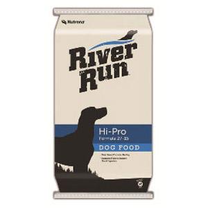 River Run® Hi-Pro Formula 27-15 Dog Food