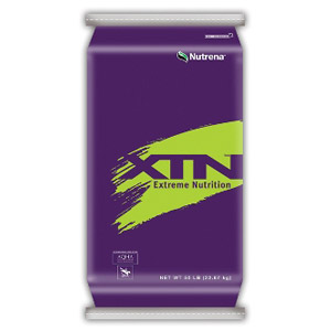XTN® Extreme Nutrition High Fat Horse Feed