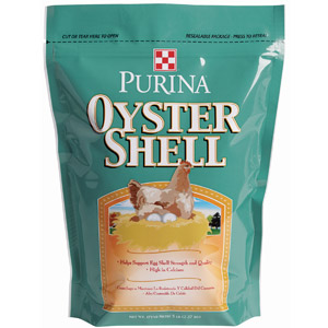 Purina Mills® Ground Oyster Shell