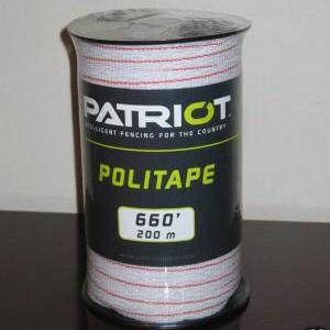 Patriot Politape 660'