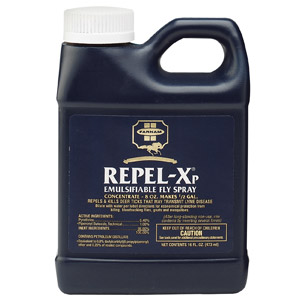 Repel-X®p Fly Spray Concentrate