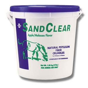 SandClear™ Equine Supplement