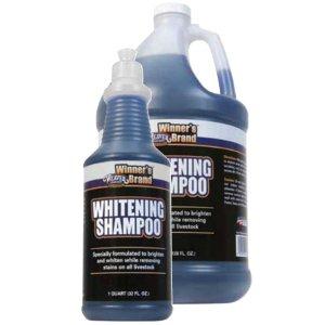 Weaver Livestock Whitening Shampoo