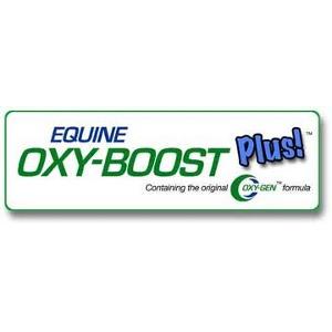 OXYGEN OXY-BOOST