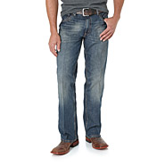 42MWX Limited Edition No. 42 Vintage Boot Cut Jean