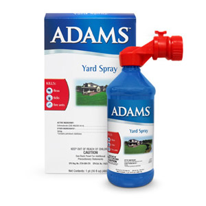 Adams™ Yard Spray