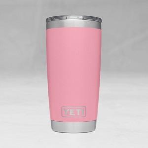 YETI Rambler™ 20 oz. - Pink