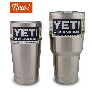 YETI 20 OZ RAMBLER CUP