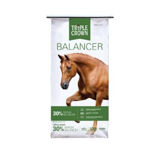 Triple Crown 30% Ration Balancer Feed Kissimmee Valley Feed