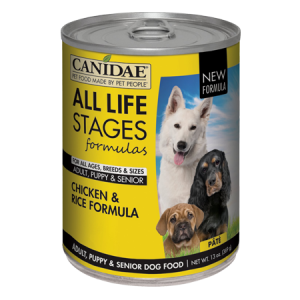 Canidae Life Stages Canned Dog Food