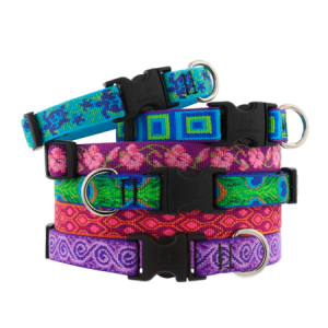 Lupine Dog Collars