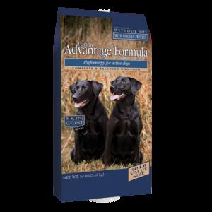 PMI Canine Advantage Dry Dog Food