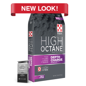 Purina High Octane Depth Charge