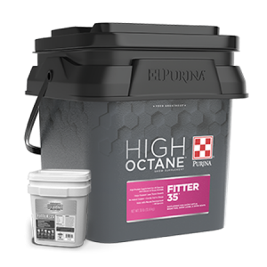 Purina High Octane Fitter 35