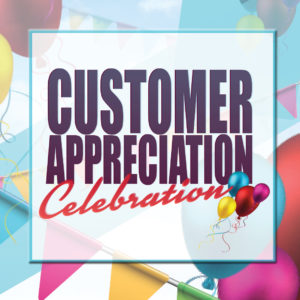 Customer Appreciation Days | Kissimmee Valley Feed