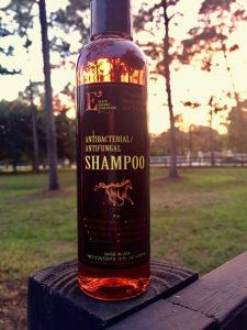 Antifungal Shampoo